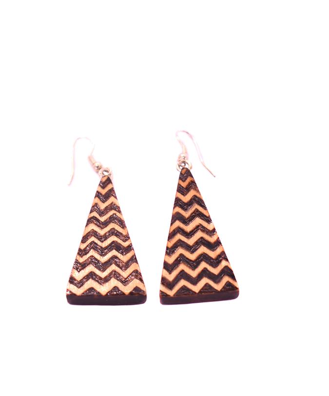 Cercei piramidă