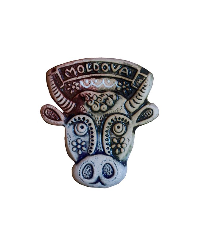 """Magnet """"Moldova"""""""